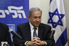 Israeli Prime Minister Benjamin Netanyahu held on to his job May 6, announcing that he had hammered together a new coalition government just ahead of a midnight legal deadline.