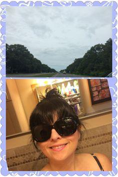 Today's  Sun Eyewear #Chanel & Todays Sky on my day off ! #todays sky #todays eyewear