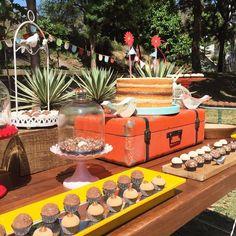 mesa chicnic