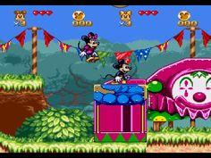 Kolejne zdjęcie z mojej ulubionej gry. Jak już się domyślacie po zdjęciu jest to Myszka Miki. Jeżeli chcecie zagrać w moją ulubioną grę o macie link http://gry-dlachlopcow.pl/gry-myszka-miki/