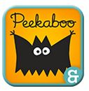 Peekaboo Trick or Treat with Ed Emberley by Night and Day Studios