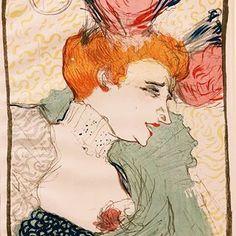 Henri de Toulouse-Lautrec Paintings Gallery in Chronological Order Henri De Toulouse Lautrec, Pierre Bonnard, Renoir, Tolouse Lautrec, Matisse Art, Impressionist Art, Painting Gallery, Art Database, Impressionism