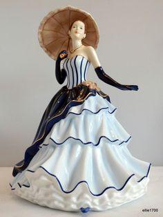 Royal Doulton Pretty Ladies Bone China Figurine AMY HN5515 Brand New