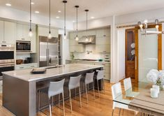 Ways To Choose New Cooking Area Countertops When Kitchen Renovation – Outdoor Kitchen Designs Outdoor Kitchen Countertops, Granite Kitchen, New Kitchen, Kitchen Grill, Küchen Design, Layout Design, Design Styles, Beautiful Kitchens, Cool Kitchens
