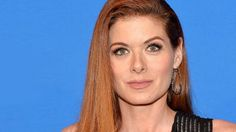 Debra Messing reveals how she outsmarts allergies and always looks bright-eyed on set.