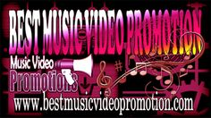 Every artist wants to be famous but only a few actually make it and for the most part that is because they don't market themselves and their music in a professional manner, but can you really blame them for trying? Music Video Promotion Services is all you need.