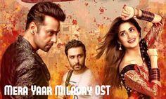 Mera Yaar Miladay OST on Ary Digital in HD 4th February 2016