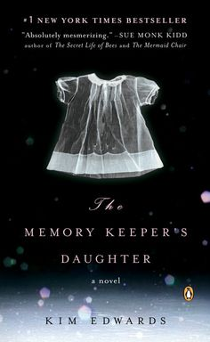 Sad but unique story about secrets, family and selfish love