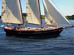 Used Shpountz Yacht For Sale Sailing Yachts For Sale, Yacht For Sale, Boats For Sale, Sailing Ships, Boat Financing, Boat Dealer, Covered Decks, Boat Design