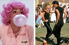 "How Normal Are Your ""Grease"" Song Opinions"