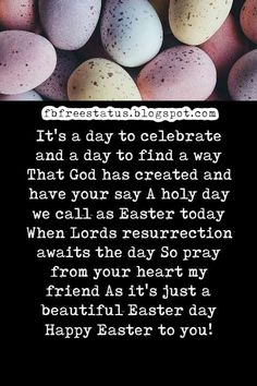 Easter Blessings Wishes and easter wishes greetings images Happy Easter Quotes, Happy Easter Day, Greetings Images, Wishes Images, Stay Happy, Are You Happy, Easter Wishes, Wishes Messages, Good Cheer