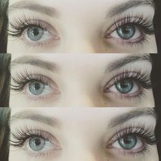 NovaLash Extensions Kansas Surgical Arts Lash Technician: Whit Lee