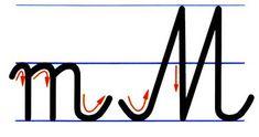 Alfabet i cyferki- radośnie i szablonowo Montessori, Preschool, Company Logo, Education, Logos, Languages, Kindergarten, Teaching, Logo