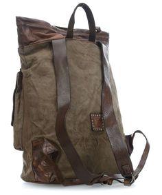 a4459f33460d3 Кампо Maggi Acai специальный рюкзак зернистая телячья кожа цвет  C5112TVVLTC-1605