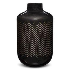 Nate Berkus™ Painted Stripe Vase 12
