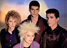 Til Tuesday new wave band
