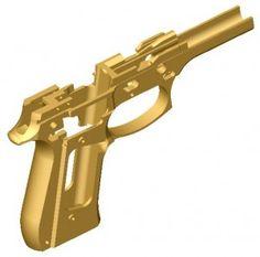 Crimen e impresoras 3D: drogas, fraude y armas