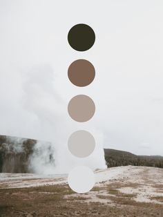 How to Choose The Colour Palette For Your Wardrobe « instyles. Instagram Storie, Foto Instagram, Earthy Color Palette, Neutral Colour Palette, Neutral Tones, Brown Color Schemes, Brown Color Palettes, Rustic Color Palettes, Color Stories