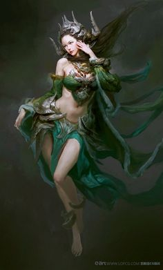 Princess, Fenghua  Zhong on ArtStation at http://www.artstation.com/artwork/princess-26507cdf-b0f0-4542-9431-04a1d9571220