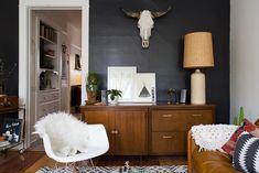 "This Chicago Rental's Thoughtful Design Redefines ""Cozy""   Design*Sponge"