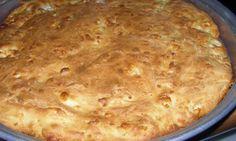 Πανεύκολη! Λατρεύω τις τυρόπιτες και χάρη σ'αυτή τη συνταγή μπορώ να φτιάχνω συχνότερα!