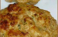 PA Régime Dukan (recette minceur) : Beignet au Thon façon Dukan #dukan http://www.dukanaute.com/recette-beignet-au-thon-facon-dukan-2715.html