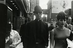 Photographer Paul McDonough's eclectic series New York City 1968-1972 captures weirdness on the New York City streets in the late 60's and early 70's. http://slate.me/YjY9FW