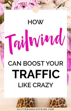 how tailwind can boost your traffic like crazy Business Tips, Online Business, Pinterest For Business, Instagram Tips, Blogging For Beginners, Motivation, Make Money Blogging, Pinterest Marketing, Social Media Tips