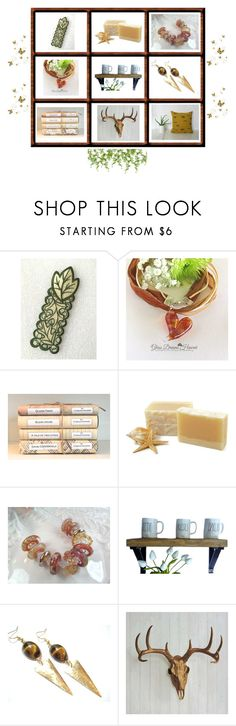 """""""Lovely gifts!"""" by keepsakedesignbycmm ❤ liked on Polyvore featuring Home, jewelry and accessories"""