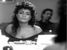lisa lisa cult jam | Lisa Lisa & Cult Jam - Someone To Love Me For Me: Video still from the ...