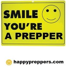 Be HAPPY! (our family survival system is free) http://www.happypreppers.com/