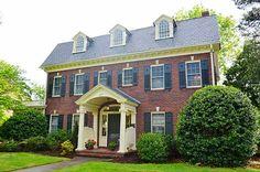 1920 Colonial Revival - Norfolk, VA - $649,900