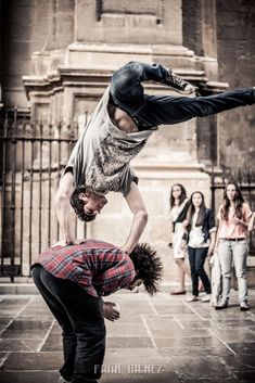 Break Dance. Photographer of Break Dance in Granada. Photographs of Break Dance…