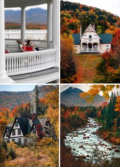 The New England Guide to Leaf Peeping - Classy Girls Wear Pearls