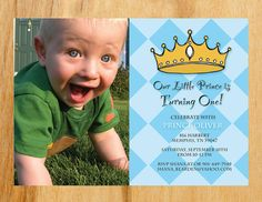 12 best the little prince turns 1 images on pinterest birthday boy birthday invitation little prince by pinkponystory on etsy filmwisefo