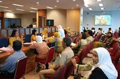 Gaji Pegawai Taspen Bagi Lulusan S1 dengan Posisi Management Trainee