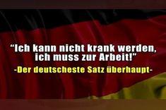 24 Bilder, die du sofort unterschreibst, wenn du auch Deutscher bist