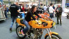 Moto Officina Laverda 1200 Diecimila