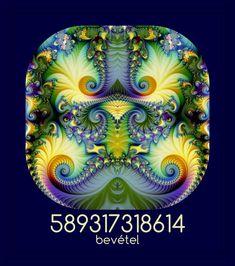 Healing Codes, Numerology, Captain Hat, Mandala, Coding, Mandalas, Coloring Pages Mandala, Programming, Arithmetic