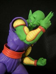 I found 'Dragon Ball Z Piccolo Action Figure' on Wish, check it out!