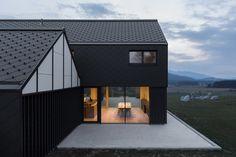 House M par SoNo Arhitekti