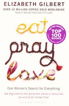 Eat Pray Love – Better Reading