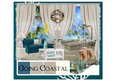 Going Coastal by livingspaces | Olioboard