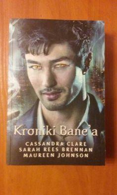 ♥ The Bane Chronicles ♥ Polish version ♥ Kroniki Bane'a ♥