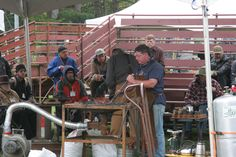 CBA 2016 Spring Conference Ferndale, Ca Humboldt County Fairgrounds April 28-May 1, 2016 Dennis Dusek (artisticblacksmith.biz)
