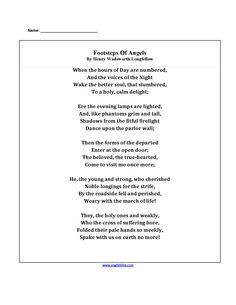 i am poem outline 4 poetry worksheet board pinterest worksheets poem and. Black Bedroom Furniture Sets. Home Design Ideas