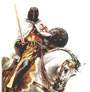 William Marshal on Crusade