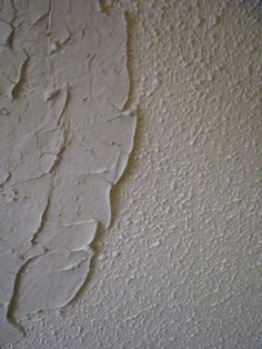 Covering A Popcorn Ceiling With Plaster