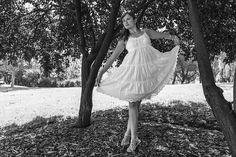 La Dama del Bosque Pablo Sandoval, Ballet Skirt, Pictures, Beauty, Fashion, White Photography, Woods, Beleza, Moda