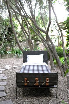 altamura campaign bed